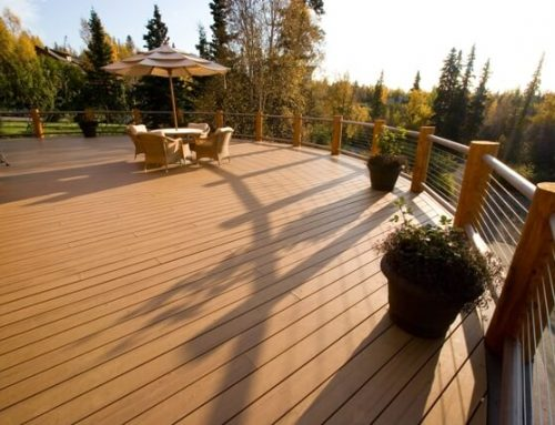 How to Maintain Cable Railing System